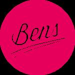 EinfachBens_Logo_Pink