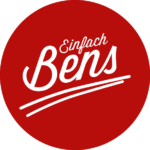 EinfachBens_Logo_Red
