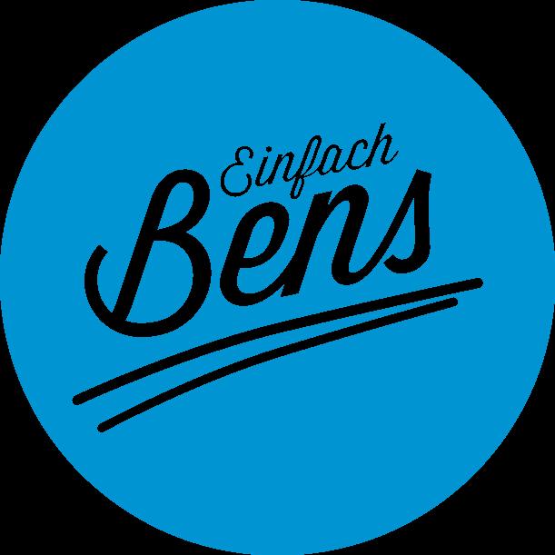 Einfach Bens Homepage