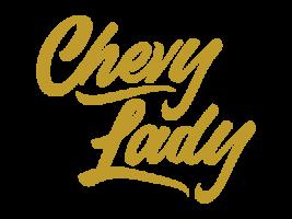 #ChevyLady