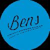 EinfachBens_Logo_Blue